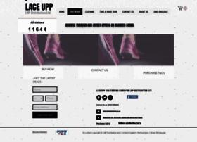 Laceupp.co.uk thumbnail