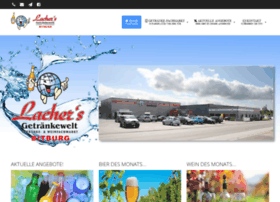 Lachers-getraenkewelt.de thumbnail