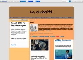Lachristite.eu thumbnail
