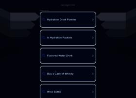 Laciagin.me thumbnail
