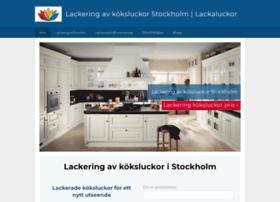 Lackaluckor.se thumbnail