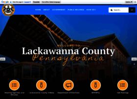 Lackawannacounty.org thumbnail