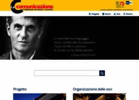 Lacomunicazione.it thumbnail