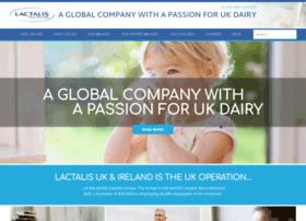 Lactalis.co.uk thumbnail
