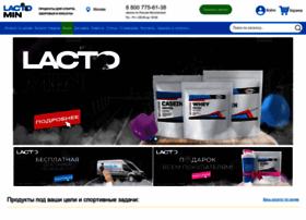 Lactomin.ru thumbnail