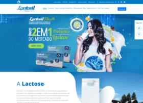 Lactosil.com.br thumbnail