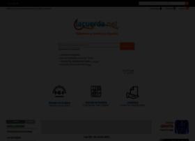 Lacuerda.net thumbnail
