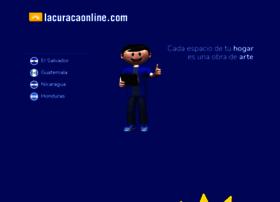 Lacuracaonline.com thumbnail