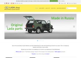 Lada.shop thumbnail