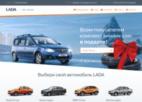 Ladaorenburg.ru thumbnail