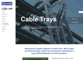 Laddercabletray.co.in thumbnail