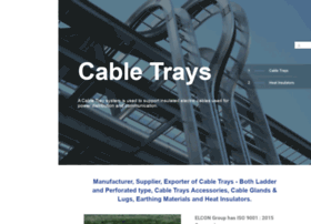 Laddercabletray.in thumbnail