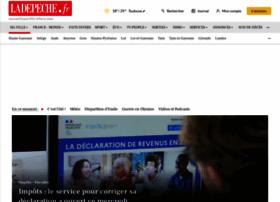 Ladepeche.fr thumbnail