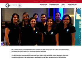 Ladies-circle-wiesbaden.de thumbnail