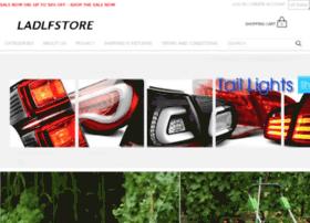 Ladlfstore.top thumbnail