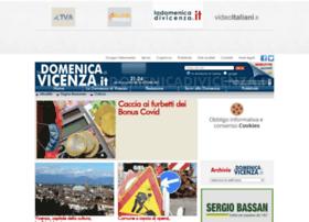 Ladomenicadivicenza.it thumbnail