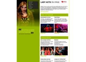 Ladyacts.de thumbnail