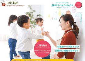 Ladybug.co.jp thumbnail