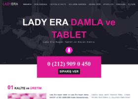 Ladyera.com.tr thumbnail