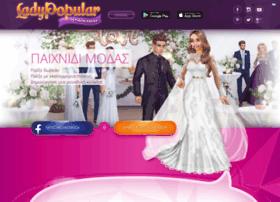 Ladypopular.gr thumbnail