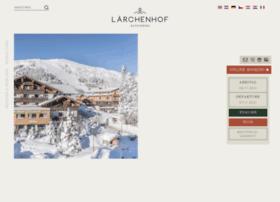 Laerchenhof-katschberg.at thumbnail