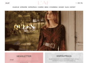 Lafcollection.pl thumbnail