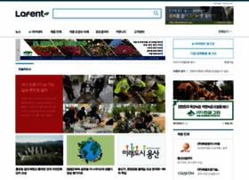 Lafent.com thumbnail