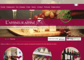 Laffineuraffine.fr thumbnail