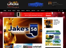 Lafiestali.com thumbnail
