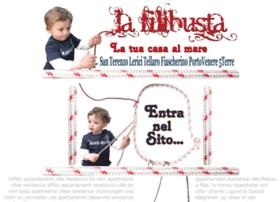 Lafilibusta.it thumbnail
