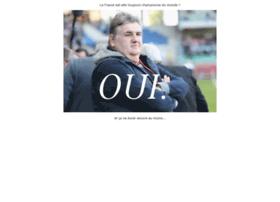 Lafranceestelletoujourschampionnedumonde.fr thumbnail