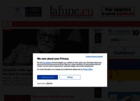 Lafune.eu thumbnail
