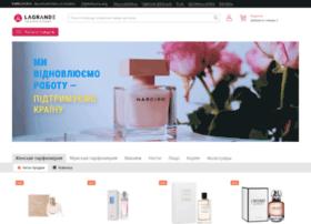 Lagrande.com.ua thumbnail