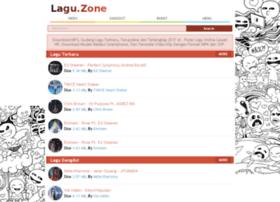 Lagu.zone thumbnail