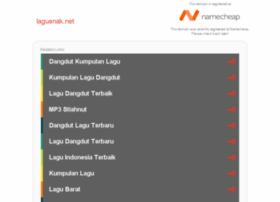 Laguenak.net thumbnail
