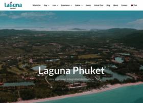 Lagunaphuket.com thumbnail