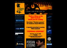 Lajfilmfest.org thumbnail