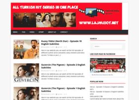 Lajmisot.net thumbnail