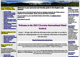 Lake-district-guides.co.uk thumbnail
