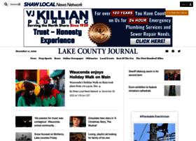 Lakecountyjournal.com thumbnail