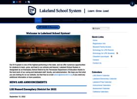Lakelandk12.org thumbnail