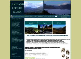 Lakelandleisurewalks.co.uk thumbnail