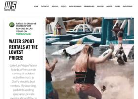 Lakelasvegaswatersports.com thumbnail