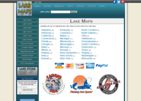 Lakemaps.info thumbnail