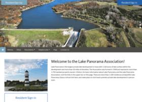 Lakepanorama.org thumbnail