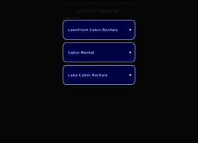 Lakerestcabins.net thumbnail