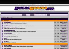 Lakersground.net thumbnail