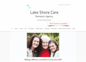 Lakeshorecare.net thumbnail