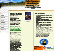 Lakesunapeeheating.net thumbnail