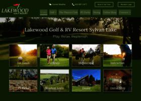 Lakewoodgolfresort.ca thumbnail